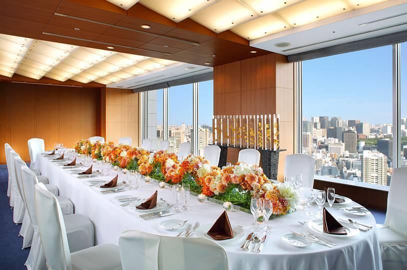 【少人数婚4名様~OK!¥78,800~】<br> 42階の絶景を望む会場でおもてなしフェア♪<br>