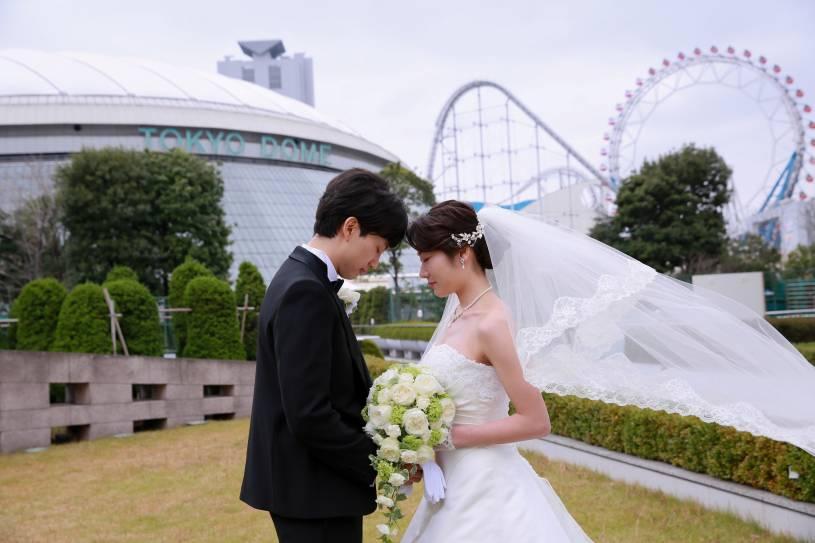 \フォトウェディングご検討の方専用/<br>東京ドームホテルウェディングフォトツアー相談会