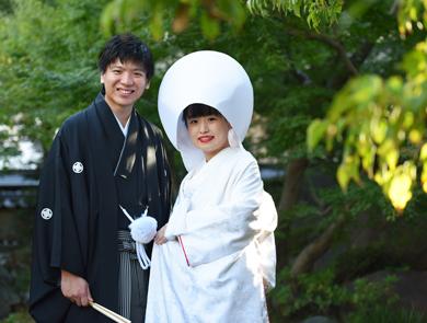 Takuma & Aki