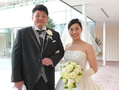 Takaki & Chiyuki