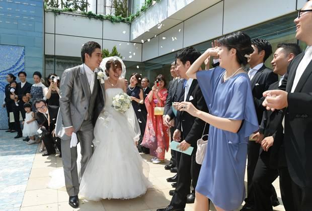 Ryohei & Chiaki