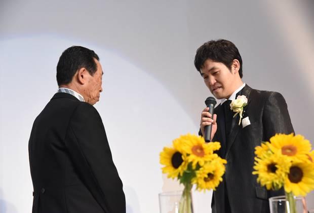 Takeshi & Yuri
