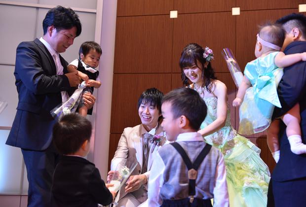 Daisuke & Megumi