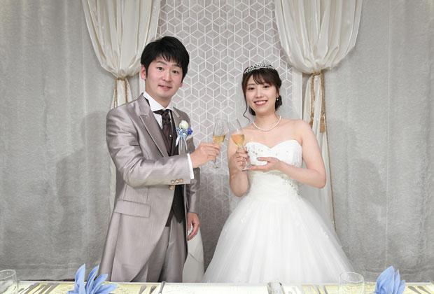 Shun & Houmi