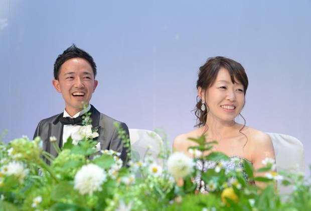 Kentaro & Rina