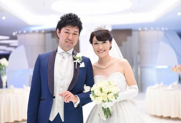 Yoshio & Ayaka